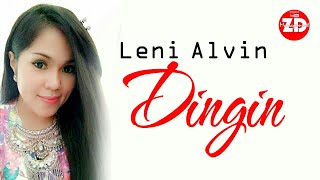 Download LENI ALVIN DINGIN DANGDUT MINANG(Official MV) Video