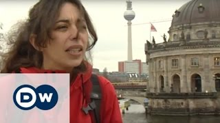 Download Post-Brexit – Brits in Berlin | DW English Video