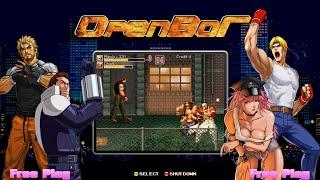 Download 25 OpenBor Games Video