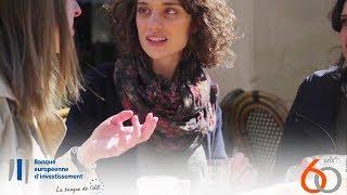 Download 🇪🇺 🇫🇷 #EIB60: la banque de l'UE en France Video