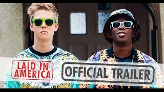 Download Laid in America - Official Trailer Video