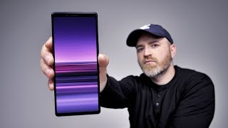 Download The Sony Xperia 1 Deserves Your Attention Video