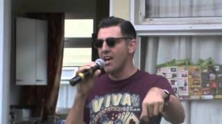 Download Mayhem Rockabilly: Lew Lewis, Scott Elvis & Scotty Baker @ The Rockabilly Rave Jam [2014] Video