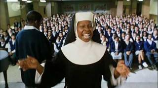 Download Sister Act 2 - O Happy Day - Deutsch Video
