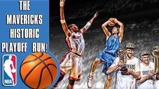 Download 5 Reasons the 2011 Mavericks made the greatest playoff run of all time Video