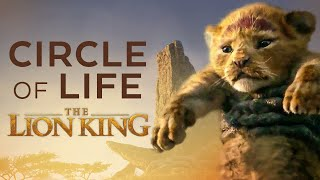 Download Circle of Life - The Lion King feat. Tony Glausi Video
