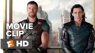 Download Thor: Ragnarok Movie Clip - Get Help (2017) | Movieclips Coming Soon Video