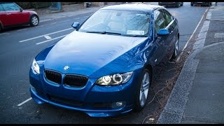 Download How to cheaply modify an E92 BMW 3 series in 15 minutes! Video