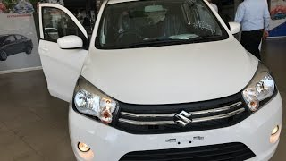 Download All new 2017 Suzuki Cultus /Celerio in Pakistan 🇵🇰 | startup | full review | drive test | specs | Video