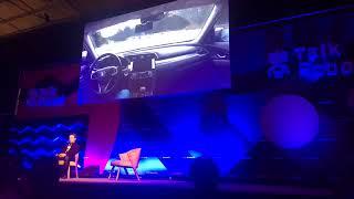 Download Comma.ai: Open source autopilot project - autonomous driving 4 everyone! | George Hotz @ Web Summit Video
