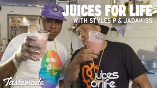 Download Juices for Life With Styles P & Jadakiss Video