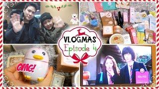Download VLOGMAS 4 ☃ Makeup Shopping for StyleSuzi in Korea!! 홍대 화장품 쇼핑 [미즈뮤즈 크리스마스 스페셜 4편] Video