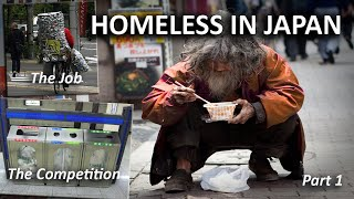 Download How To Be Homeless in Japan Video