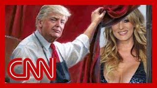 Download Critics deface Trump 'Masterpiece' Video