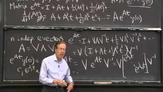 Download The Matrix Exponential Video