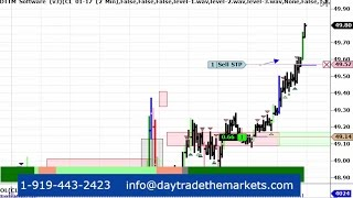 Download Live Day Trading Crude Oil Wednesday 11-30-2016 Video