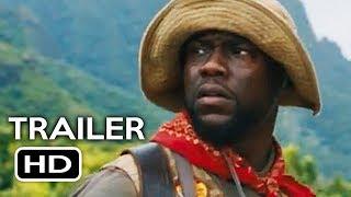 Download Jumanji 2: Welcome to the Jungle Trailer #1 Teaser (2017) Kevin Hart, Dwayne Johnson Movie HD Video