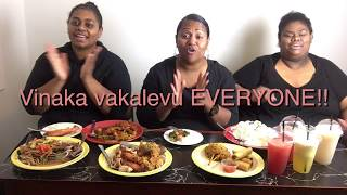 Download Fijian Lewas | Mukbang | Thai cuisine | Open Discussion Video