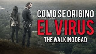 Download ¿Como se origino el virus de The Walking Dead? Video