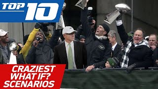 Download Top 10 Craziest What If Scenarios Throughout NFL History | NFL Films Video