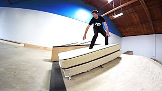 Download MATTRESS SKATEBOARD?! Video