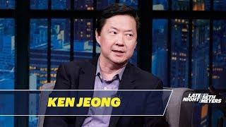 Download Ken Jeong Hid Secret Jokes in The Hangover Video