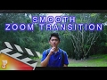 Download Smooth zoom transition (Baker Tuts) Video