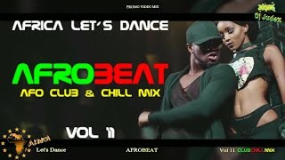 Download NAIJA / AFROBEAT VIDEO MIX VOL 11 (club&chill) - DJ JUDEX ft. Runtown. P Square. Tekno. Video