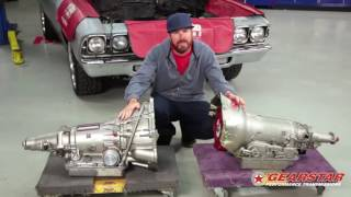 Download Hot Rod Garage - El Camino LS3 Engine Swap with Gearstar 4L65E Video