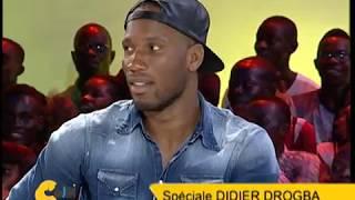 Download C'Midi Spéciale Didier Drogba - Partie 2 Video
