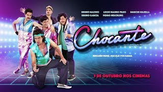 Download Chocante - Primeiro Trailer Video