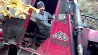 Download Taf cu motor de man. 163CP Video
