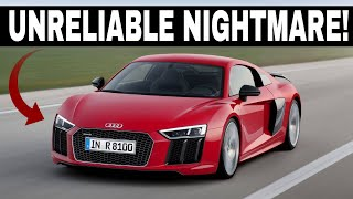 Download What Is The Most Reliable Audi You Can Buy?! *hint* It's not what you think! Video