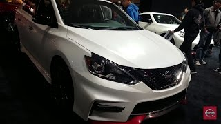 Download 2017 Nissan Sentra Nismo Complete Inside and Out Video