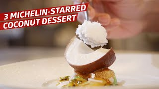 Download How Le Bernardin's Executive Pastry Chef Turned a Coconut into an Edible Work of Art – Sugar Coated Video