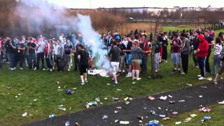 Download NUIG RAG '11 Cuirt Party Video