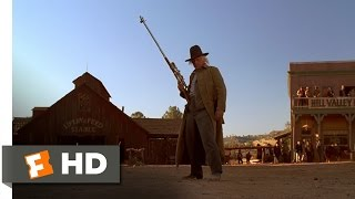 Download Back to the Future Part 3 (3/10) Movie CLIP - Emmett to the Rescue (1990) HD Video