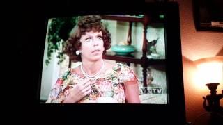 Download Carol Burnett - The Family skit ~ playing charades Video