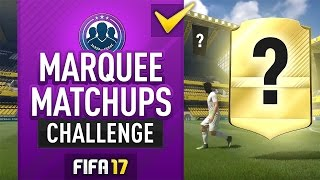Download EPIC WALKOUT! MARQUEE MATCHUPS SBC! (Real Madrid v Barcelona) - #FIFA17 Ultimate Team Video