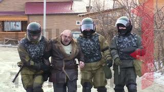 Download Как ОМОН задерживает цыган в Плеханово. Видео Video