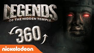 Download Legends of the Hidden Temple | The 360 Experience | Nick Video