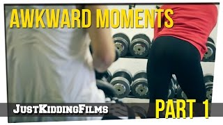 Download Awkward Moments Video