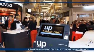 Download Alexandrium Shopping Center, Rotterdam Video