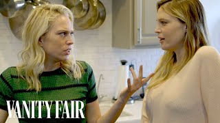 Download Watch Erin and Sara Foster Take Sisterly Sabotage to a New Level Video