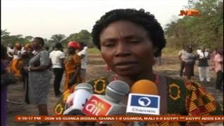 Download NTA Nationwide News 18/01/16 Video