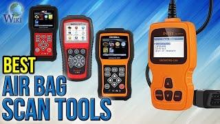 Download 8 Best Air Bag Scan Tools 2017 Video