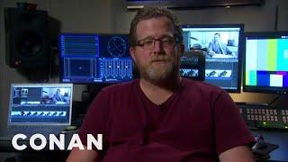 Download Conan O'Brien Editors: Apple Final Cut Pro X Is Easy To Use Video