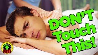 Download This Makes Me UNCOMFORTABLE! | Mr. Massagy Video