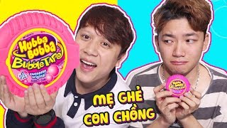 Download ĐẠI CHIẾN HUBBA BUBBA KHỔNG LỒ - CON GHẺ VS CON RUỘT!! Video