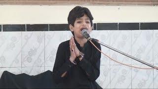 Download Zakir Zain Abbas Jewan of Daska ( 19 saffar ) Video